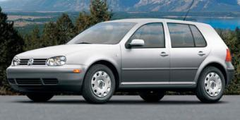 Find New Certified And Used Volkswagen Golf And Rabbit