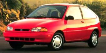 Ford Aspire in Lexington