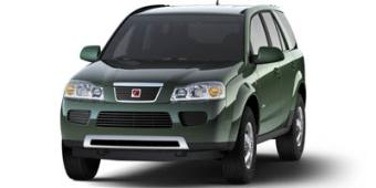Saturn VUE Hybrid in Austin