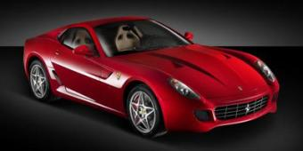 Used Ferrari Cars New York 6