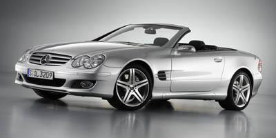 2008 mercedes benz sl550 convertible prices reviews for Mercedes benz c550 for sale