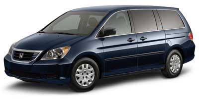 2010 Honda Odyssey Van Prices Amp Reviews