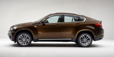 2013 Bmw X6 Sport Utility Crossover Prices Amp Reviews