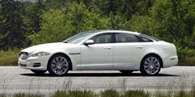 Jaguar on 2013 Jaguar Xj Sedan   Prices   Reviews
