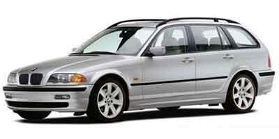 2000 BMW 323i Wagon - Prices & Reviews