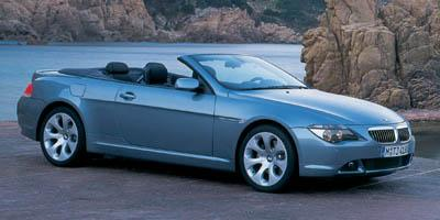 2005 bmw 645ci convertible prices reviews. Black Bedroom Furniture Sets. Home Design Ideas