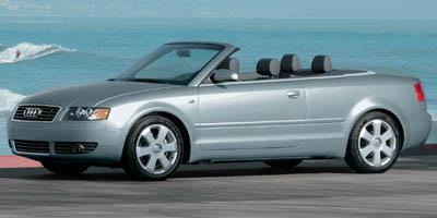 2005 audi a4 convertible prices reviews. Black Bedroom Furniture Sets. Home Design Ideas