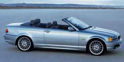 2001 Bmw 325ci Convertible Prices Amp Reviews