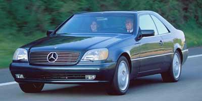 1997 mercedes benz s600 coupe prices reviews for 1997 mercedes benz s600