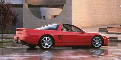 1999 acura nsx mpg. Black Bedroom Furniture Sets. Home Design Ideas