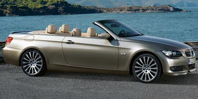 2009 BMW 328i Convertible  Prices  Reviews