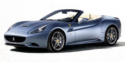 2013 Ferrari California Convertible , Prices \u0026 Reviews