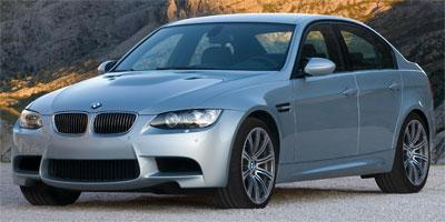 2011 BMW M3 Sedan - Prices & Reviews