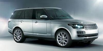 2013 Land Rover Range Rover Sport Utility - Prices & Reviews