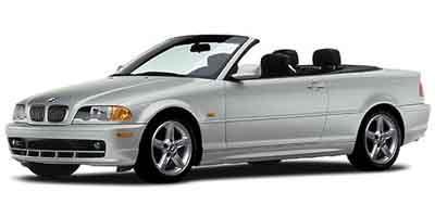 2002 BMW 325Ci Convertible - Prices & Reviews