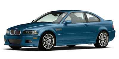 2003 BMW M3 Coupe  Prices  Reviews