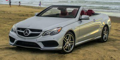 2015 Mercedes-Benz E 550 Convertible - Prices & Reviews