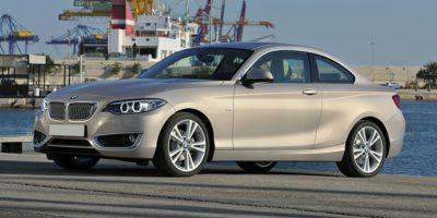 BMW I Coupe Prices Reviews - Bmw 228i price