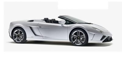 2014 Lamborghini Gallardo Convertible Prices Reviews
