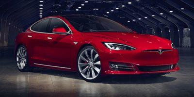 2017 Tesla Model S Hatchback - Prices & Reviews