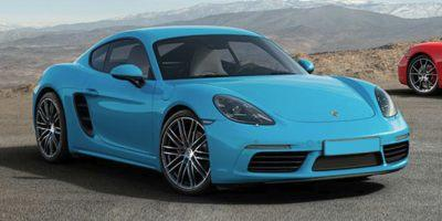 Porsche Cayman Coupe Prices Reviews - Porsche cayman invoice price