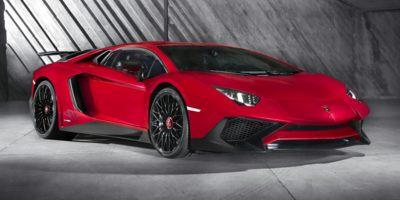 2017 Lamborghini Aventador Coupe Prices Reviews