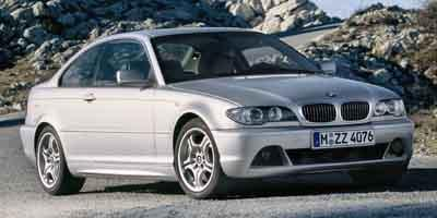 BMW Ci Coupe Prices Reviews - 2004 bmw price