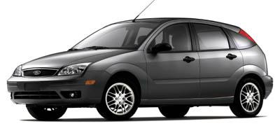2006 Ford Focus Hatchback  Prices  Reviews