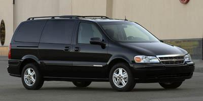 2005 Chevrolet Venture Van Prices Amp Reviews