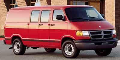 2001 Dodge B1500 Van - Prices & Reviews