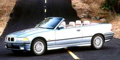 BMW I Convertible Prices Reviews - 1998 bmw 328i for sale