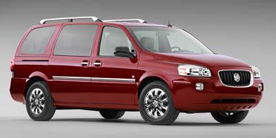 2007 Buick Terraza Van Prices Reviews