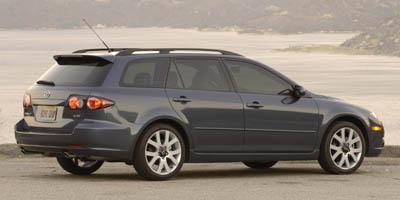 2007 mazda mazda6 wagon prices reviews. Black Bedroom Furniture Sets. Home Design Ideas