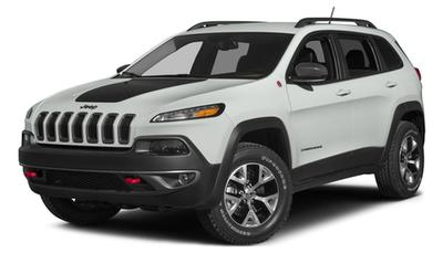 2015 jeep cherokee sport utility crossover prices reviews. Black Bedroom Furniture Sets. Home Design Ideas