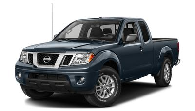 2016 Nissan Frontier Truck Prices Amp Reviews