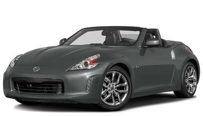 2017 Nissan 370z Convertible >> 2017 Nissan 370z Convertible Prices Reviews