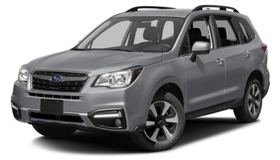 2017 subaru forester sport utility crossover prices reviews. Black Bedroom Furniture Sets. Home Design Ideas