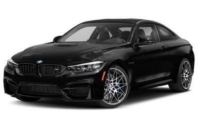 2018 Bmw M4 Coupe Prices Reviews