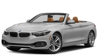 2018 Bmw 440i Convertible Prices Reviews