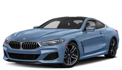 2019 Bmw M850i Xdrive Coupe Prices Reviews