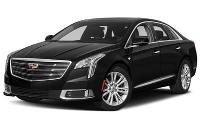 2019 Cadillac XTS Sedan - Prices & Reviews
