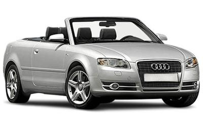 2008 Audi A4 Convertible Prices Reviews
