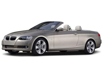 2008 Bmw 335i Convertible Prices Reviews
