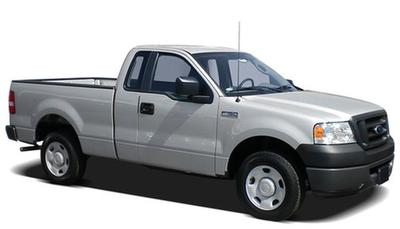 2008 Ford F150 Truck Prices Reviews