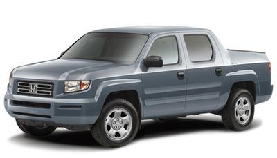 2008 Honda Ridgeline Truck Prices Amp Reviews