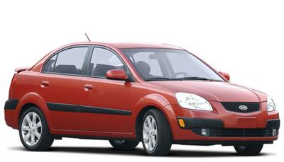 2008 kia rio sedan prices reviews rh autotrader com Common Problems with Kia Rio 07 Kia Rio Owner's Manual