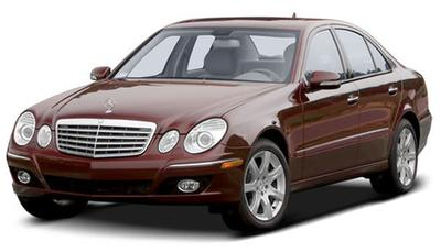 2008 Mercedes Benz E 350 Sedan Prices Reviews
