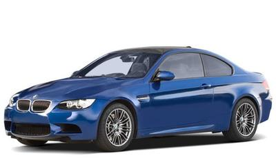 2009 BMW M3 Coupe - Prices & Reviews