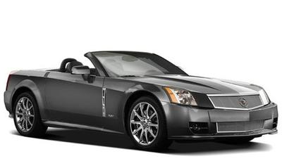2009 cadillac xlr convertible prices \u0026 reviews