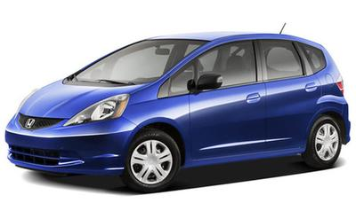 2009 Honda Fit Hatchback Prices Amp Reviews